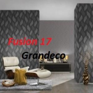 Обои Grandeco Fusion 17