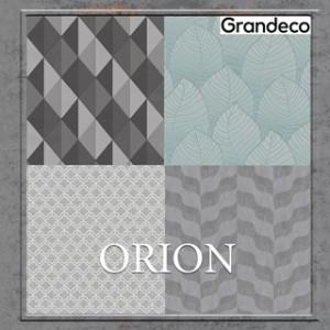 Обои Grandeco Orion