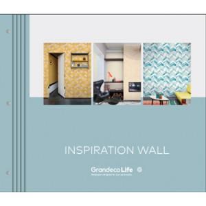 Обои Grandeco Inspiration Wall