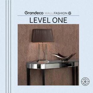 Обои Grandeco Level One