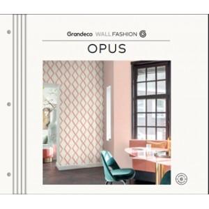 Обои Grandeco Opus