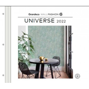 Обои Grandeco Universe 2022