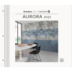 Обои Grandeco Aurora 2022