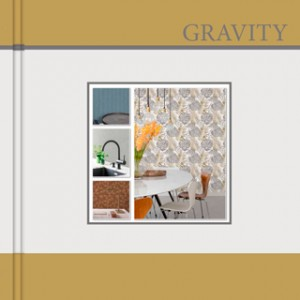 Обои Grandeco Gravity