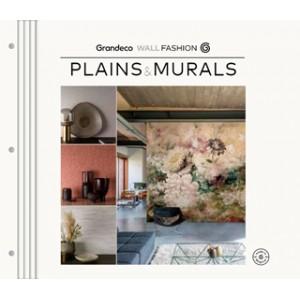 На фото Plains&Murals