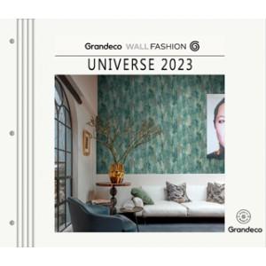 На фото Universe 2023
