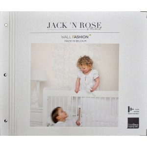Grandeco обои: коллекция Jack`N Rose