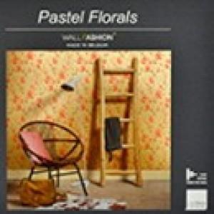 Grandeco: коллекция Pastel Florals