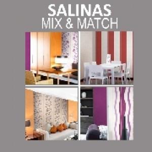 Обои Salinas Mix&Match