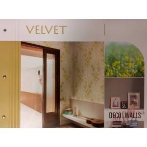 Коллекция обоев Velvet