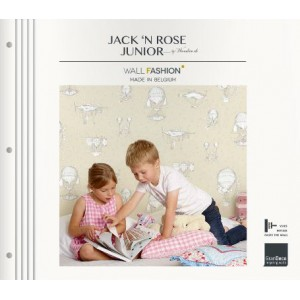 На фото Jack'N Rose Junior 2019