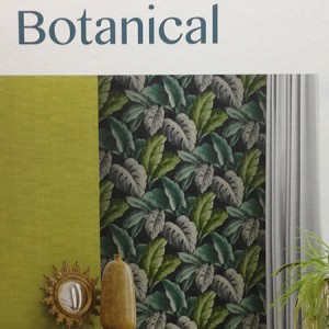 Обои для стен Grandeco Botanical