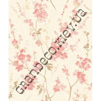 На фото Grandeco: коллекция Pastel Florals