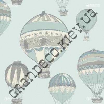 На фото Каталог обоев Balloon Grandeco